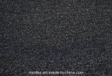 Breit de Nylon van het Polyamide lmn156-c lmn156-D Gouden Zilveren MetaalLurex Gemengde Solided Duidelijke Geverfte Enige Jersey Inslag van Spandex de Gebreide Elastische Stof van de Manier