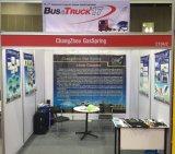 Сертифицирована TUV регулируемого сиденья с пневматической пружины