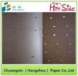 Papier perforé pour salle de découpe en utilisant le trou de perforation du papier pour vêtement Robe de tissu