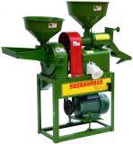 卸売価格の米の粉砕機の米の殻の皮機械