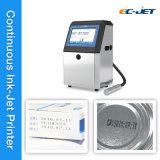 De Printer van Inkjet van de Datering van het Scherm van de aanraking voor de Verschillende Materialen van de Verpakking (EG-JET2000)