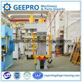 Presse hydraulique de la machine C Type avec l'éjection de cylindre 100tonnes