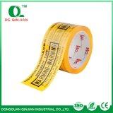 Цвета для изготовителей оборудования безопасности клейкой упаковочной ленты