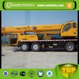 Hydraulisches Bestes, das XCMG 50 Tonnen-kleiner mobiler LKW-Kran Qy50K verkauft