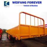 Zaun-Ladung-seitliche Wand-Dienst-LKW-Schlussteil der Qualitäts-30t-60t