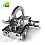5 CNC van de as het Machinaal bewerken van de Delen van de Robot van de Gids van de Precisie
