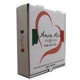 صنع وفقا لطلب الزّبون بيتزا صندوق [كرفت] [ببر بوإكس] طعام صندوق لأنّ تسليم من كثير حجم