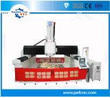 F2 SGS1525t 높은 정밀도 알루미늄 형 CNC 대패