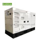 tipo silenzioso fornitore diesel di Yanddong di marca di 50kVA Cina del generatore di potere
