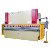 Wc67K-100/4000 E200p machine CNC de la plaque hydraulique Bender