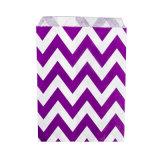 Горячая продажа Cute дизайн цветные полосы фантазии конфеты мешок (YH-PGB152)