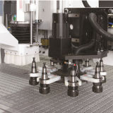 Holz, MDF, Acryl, Aluminium, Fräser CNC-1325atc8