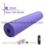 Qualidade superior do Tapete de Yoga TPE preço de fábrica
