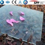 2.0mmの超明確な太陽緩和されたガラス