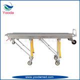 Aluminiumlegierung-Faltstreckvorrichtung mit Leichensack