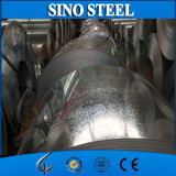 Холоднопрокатная гальванизированная стальная катушка с покрытием цинка