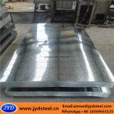 Плита крыши Gi/Galvanized стальная