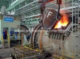 Chemischer u. metallurgischer Schmelzofen