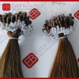 Выдвижения волос надкожицы девственницы с микро- соединением