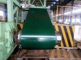 Viele Farben strichen Aluminiumzink-Stahlring PPGL vor