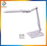 De Lamp van de flexibele LEIDENE Lezing van het Bed met de MultiOmwenteling van de Hoek
