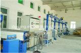 Chaîne de production de câble électrique machine d'extrusion de câble
