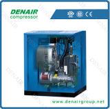 compresor de aire del mecanismo impulsor de velocidad variable del imán permanente 8bar VSD
