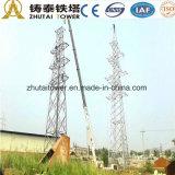 Stahlaufsatz 220kv für Kraftübertragung