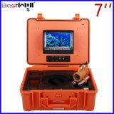 7 '' Digitale de kabel OnderwaterCamera van het Scherm 20/300M 7A
