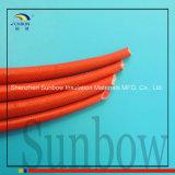 아크릴에게 입히는 땋는 섬유유리 소매를 달기의 Sunbow 제조자