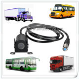 GPS Trackingの生きている3G/4G WiFi 4CH Car CCTV Systems