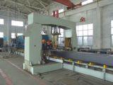 10kv galvanisierter Elektrizitäts-Stahl Pole