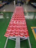 Tegel van het Dak van het Metaal van de klei de Kleur Met een laag bedekte voor WoonHuis
