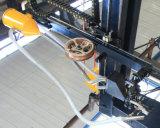 Machine van het Booglassen van het Type van brug de Longitudinale Naad Ondergedompelde