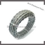 8.5 закрытый провод диаманта 9.0 увидел для каменного вырезывания мрамора гранита