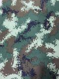 Digital-Entwurfs-Militärpolizei des Twill-240GSM tarnen Gewebe