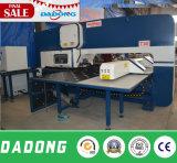 Máquina de perfuração de torreta CNC D-T30 para processamento solar de aquecedores de água