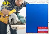 주조하 최신 부 6-20mm를 위한 파란 PVC 거품 장