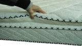 Hm102枕上層のModrenの家具の柔らかい泡のポケットスプリング入りマットレス