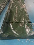 Poly feuille de finition de bâche de protection, couverture de bâche de protection de PE