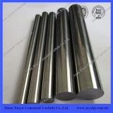 Yg10X Unground Tungsten Carbide Rods for End Mill