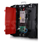Reshine는 주조 알루미늄 P6 실내 임대료 발광 다이오드 표시를 정지한다 (단계 임대 발광 다이오드 표시를 위해)