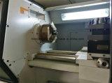 Flaches Bett CNC-drehendrehbank mit verhärteter Schiene Ck6150