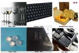Máquina de corte por láser CNC de metales no metálicos y no metálicos