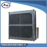 Wc Ajy1000kw 1: 디젤 엔진을%s 물 알루미늄 방열기