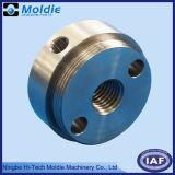 정밀도 금속 강철 CNC 기계로 가공 생산 CNC 부속