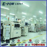 Sistema di gestione della batteria del sistema energetico della casa della Banca della batteria LiFePO4 48V 100ah LiFePO4