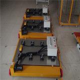 공장 이동하는 건조기를 인쇄하는 직접 자동적인 직물 스크린