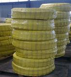 Boyaux hydrauliques en caoutchouc flexibles