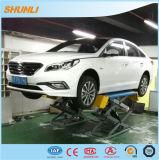 Tonnellate economiche di elevatore idraulico dell'automobile di vendita calda 4.5 con Ce